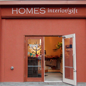 HOMES interior/gift