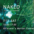 NAKED - waste less market-