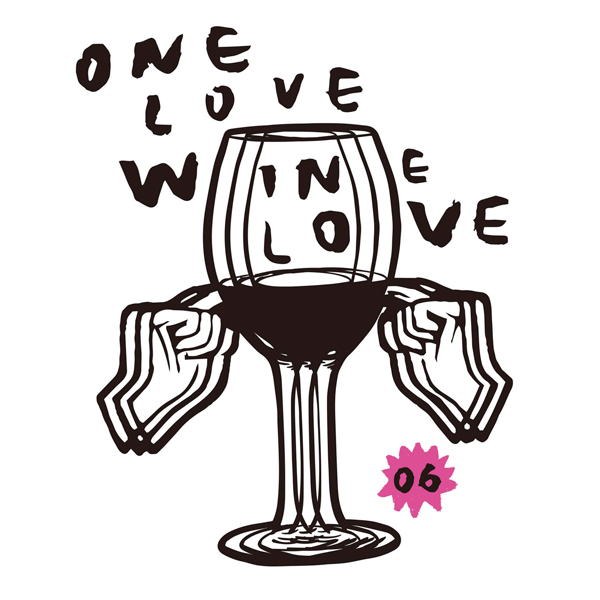 One Love、Wine Love
