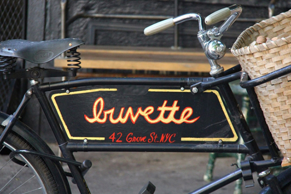 Buvette Pop up Event at Farmer's Market Community Lounge
