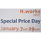 Special Price Day