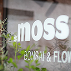 BONSAI&FLOWERS .moss -ドットモス-