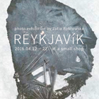 Zofia Bobrowska photo exhibition「REYKJAVIK」