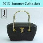 hechi 2013 Summer Collection