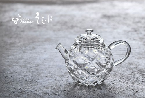 glass atelier えむに展 〜京都 2017〜