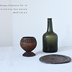 Myshica Antique Collection Vol.13 There and then here and now