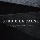 「STUDIO LA CAUSE」 POP UP SHOP