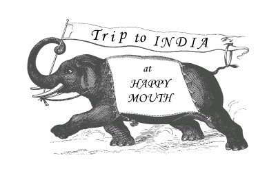 Trip to INDIA