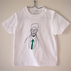 sillo ~handwriting tshirts~