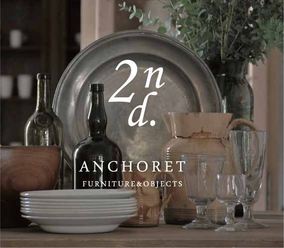 2nd. ANCHORET