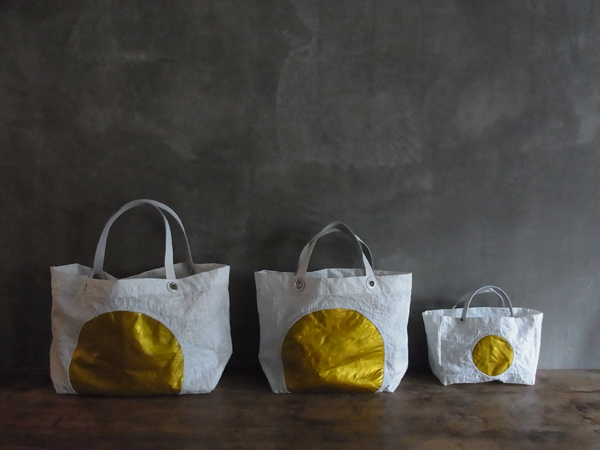 PLASTIC BAG UNTIDY × gallery QUONA vol.2