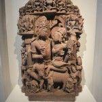インドの仏像