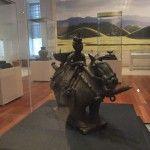 騎馬人物形土器