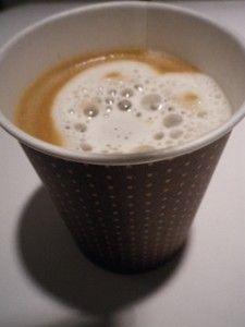 アイリッシュ・コーヒー