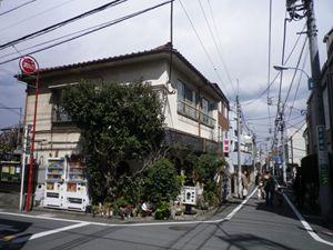 西荻窪 喫茶店