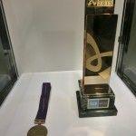 2013年トロフィー&メダル