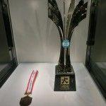2009年トロフィー&メダル