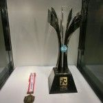 2010年トロフィー&メダル