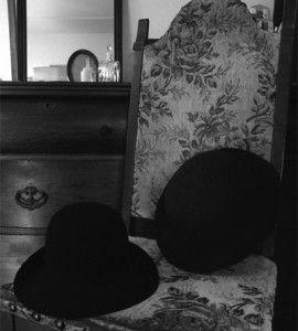 CrownClown 帽子