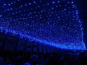 天の川ライト