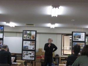 「チルチンびと住宅建築賞」授賞式