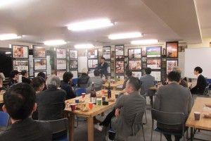 「チルチンびと住宅建築賞」贈呈式