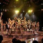 素晴らしい歌とダンス