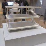 ル・コルビュジエ 絵画から建築へ ー ピュリスムの時代』展