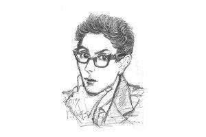 岩崎トヨコ「私のセツ物語」