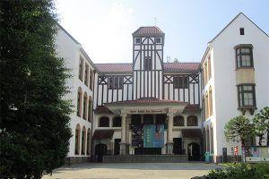 ワセダの演劇博物館