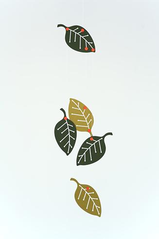 『葉っぱ』(英題:Leaves)2013年10月製作