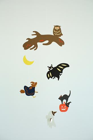 『ハロウィンの夜』(英題:Halloween Night)2014年 8月製作