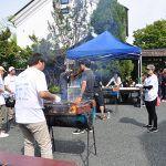 さんま祭 in 大洲