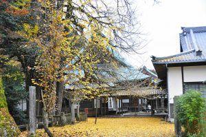新居浜瑞應寺
