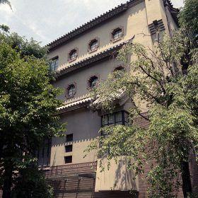 龍谷大学 図書館