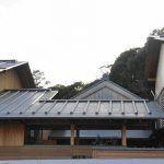 四国第31番札所 五台山竹林寺