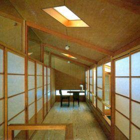 11亀井野二階ホール
