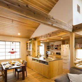 オープンキッチン3
