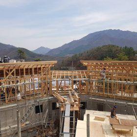 木造プロジェクトin KOREA(no.2-2)