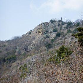 播州 高御位山(たかみくらやま)