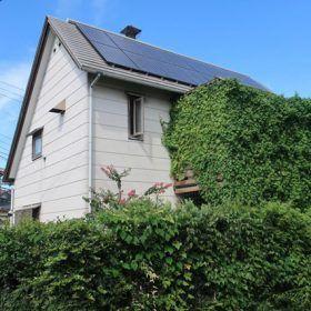 太陽光発電2019年問題