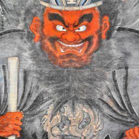 宇和島「えんま祭り」西江寺