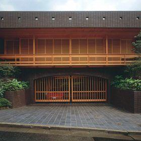 コンクリートの家