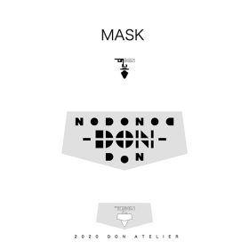 DON工房マスク