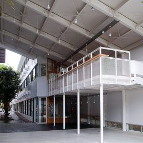 京都工芸繊維大学キャンパス