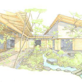 日本の美邸7号