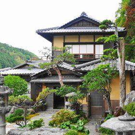 盤泉荘 Bansenso