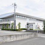 Netzネッツトヨタ愛媛「新本社屋」