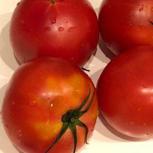 トマトの炊き込みごはん
