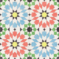 幾何学模様の作図